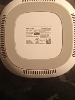 Samsung Connect Home Smart Wifi And Wireless Router Model ET-WV 520 for Sale in Louisville,  KY
