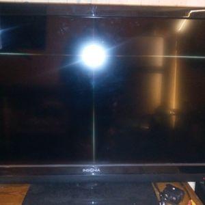 50 Inch Insignia Flat Screen for Sale in Lakeland, FL