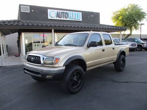 2002 Toyota Tacoma for Sale in Chandler, AZ