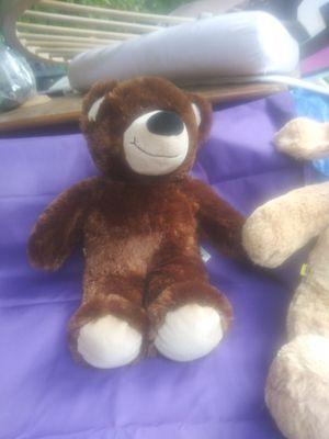 Stuffed toy bear for Sale in Brooksville, FL