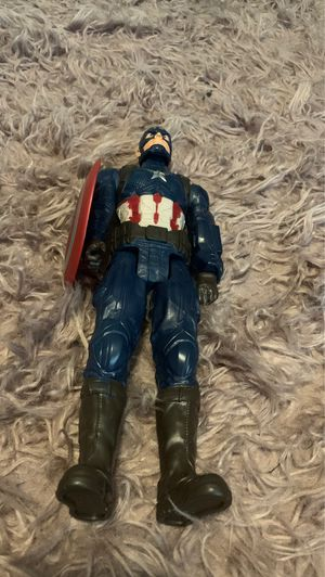 Captain America for Sale in Burlington, NC