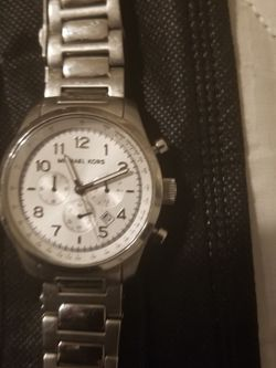 Michael Kores Mens Watch for Sale in Lake Forest,  CA