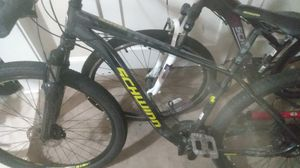 Schwinn saints mountain bike 24 speed 29 inch tires for Sale in Manchester, NH
