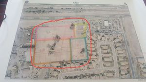 "Land for Sale In AVondale 2 and 3 Acres ""each acre is 90,000 "" five min to i-10 freeway and 15min to Cardinals Stadium for Sale in Goodyear, AZ"