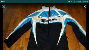 Women's snow mobile jacket FXR Velocity Seriessz 4 Small for Sale in Tacoma, WA