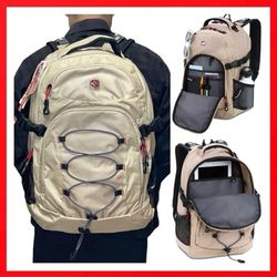 Brand NEW! CHAMPION Travel/Outdoor Backpack For Everyday Use/Work/Traveling/Hiking/Biking/School/Sports/Business/Office/Gifts for Sale in Carson,  CA