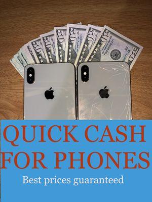 iPhone X for Sale in Glassboro, NJ