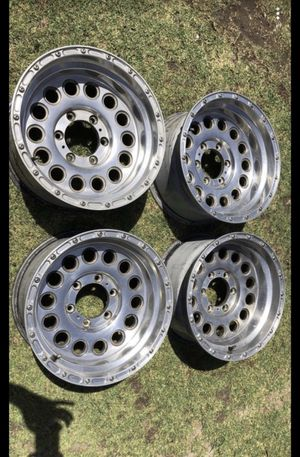 """Off-road wheels 16"""" for Sale in Costa Mesa, CA"""