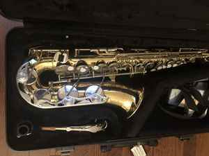 Yamaha Alto Saxophone for Sale in Aurora, OH