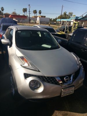 2016 Nissan Juke 4dr Crossover for Sale in Corona, CA