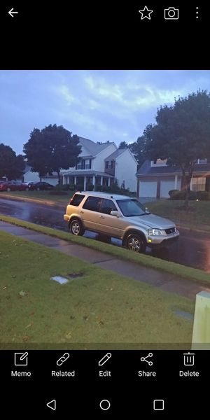 Honda crv 1800 for Sale in Buford, GA