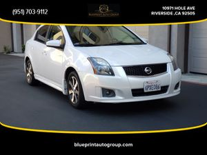 2011 Nissan Sentra for Sale in Riverside, CA