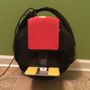 Electric Unicycle for Sale in Indianapolis, IN