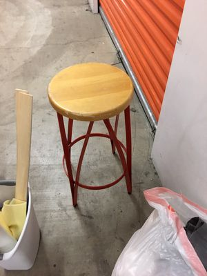 West elm bar stool for Sale in Los Angeles, CA