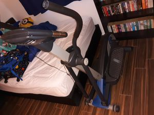Elliptical exercise machine for Sale in San Jacinto, CA