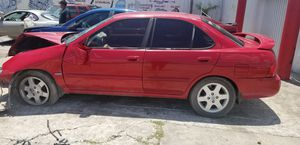 2006 Nissan Sentra **PARTS ** for Sale in Houston, TX