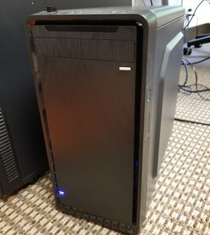 PC i7-2600 + gtx770 4gb + 8gb ram + ssd 120gb + hdd 1tb for Sale in Kirkland, WA