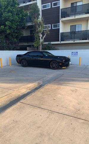 2019 Challenger 1500 miles for Sale in Long Beach, CA