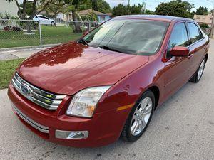 Ford Fusion 2007 for Sale in Miami, FL
