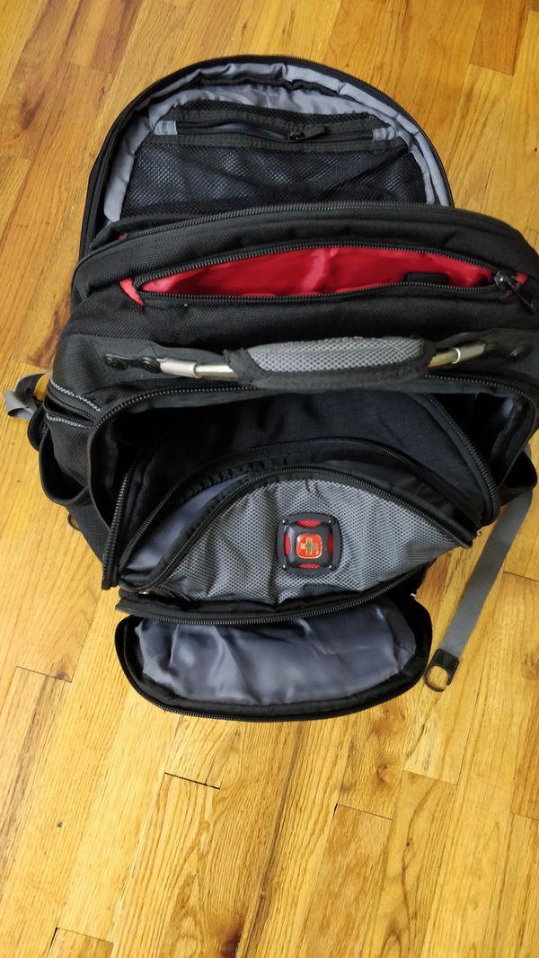 Wenger Synergy Backpack, Laptop bag