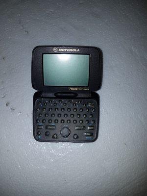 Motorola Pagewriter 2000x for Sale in Fort Lauderdale, FL