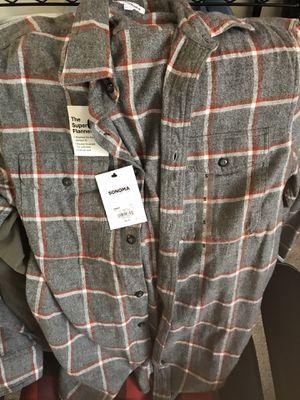 Flannel for Sale in Vienna, VA