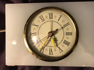 Vintage GE Marble Alarm Clock for Sale in Oakley, CA