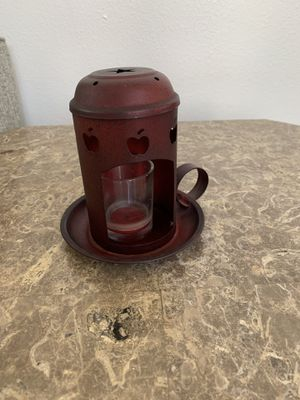Vintage style candle holder for Sale in Murrieta, CA