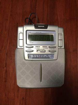 Compact disc stereo radio receiver for Sale in Lynnwood, WA
