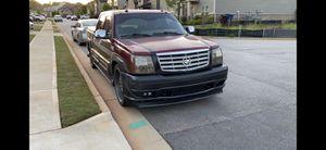Chevy Silverado 1500 four full door for Sale in McDonough, GA