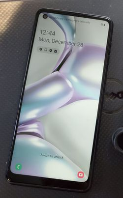 Samsung Galaxy A 21, Factory Unlocked.. Excellent Condition. Like New . for Sale in Springfield,  VA