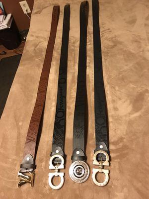 Feragamo belt for Sale in Scottsdale, AZ
