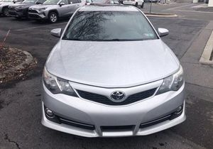 2012 Toyota Camry for Sale in New York, NY