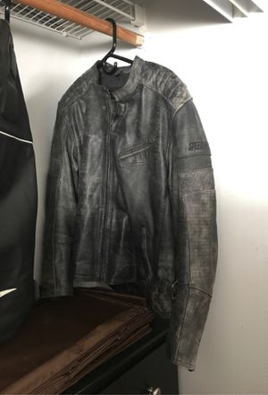 Motorcycle jacket for Sale in Spring Valley, CA