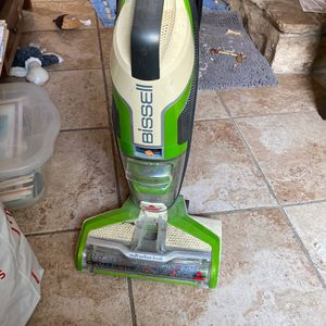 Bissel Cross wave All In One Wet Dry Vacuum Cleaner And Mop For Hard Floors for Sale in Santa Ana, CA