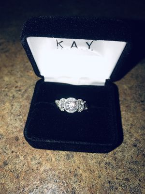 Vera Wang Engagement Ring for Sale in Great Falls, MT