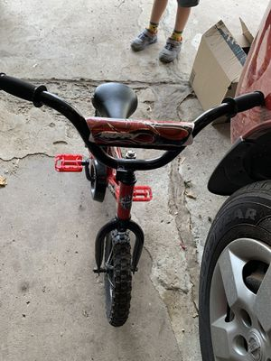 12 inch bike for Sale in Franklin Park, IL