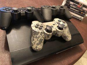 PlayStation 3 for Sale in Hallandale Beach, FL