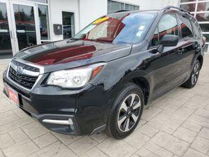 2017 Subaru Forester for Sale in Everett, WA