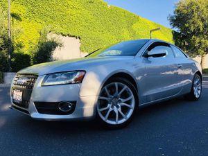 2012 Audi A5 for Sale in San Jose, CA