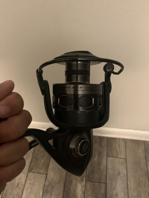 Penn Conflict 8000 Fishing Reel for Sale in Tampa, FL