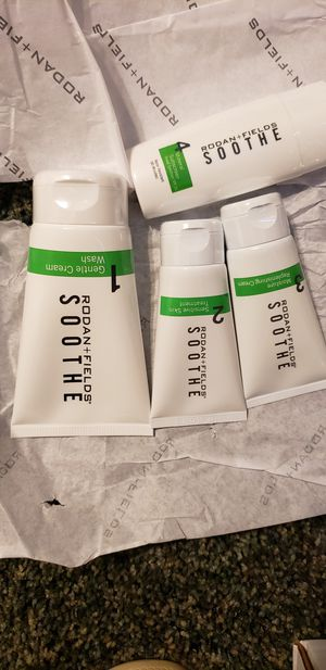 Rodan & Fields Sooth regiment for Sale in Chino, CA