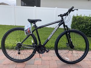 """Big 29"""" Men's Bike with 21 Speed Shimano - For 5'11"""" riders and above - Brand New! for Sale in Oakland, FL"""
