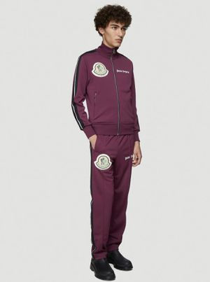 Palm angel Moncler tracksuit for Sale in Silver Spring, MD
