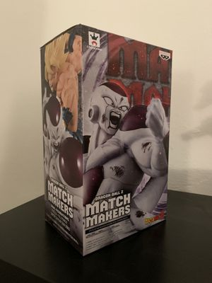 Full Power Frieza Statue | Banpresto | Match Makers | Dragonball Z for Sale in Sunny Isles Beach, FL