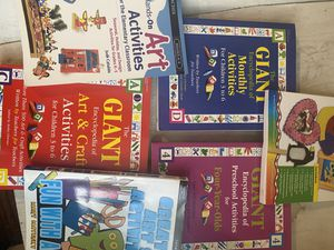 Teachers books for Sale in Woonsocket, RI