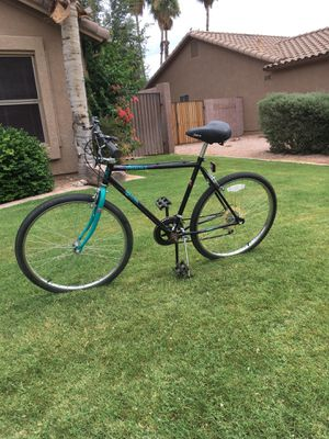 Magna mountain bicycle 26 inch tire excellent condition for Sale in Gilbert, AZ