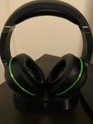 Xbox Elite 800 Wireless Turtle Beach Headset for Sale in Hillsboro, OR