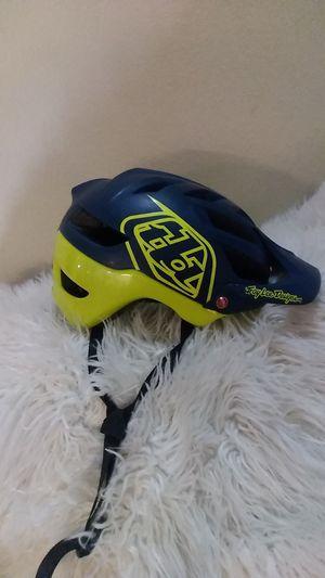 """Troy Lee designs helmet """"SMALL"""" 54- 56 cm for Sale in Seattle, WA"""