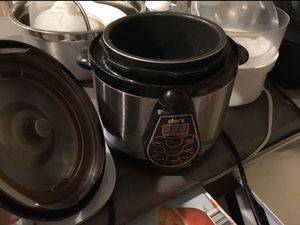 Instant pot for Sale in Galloway, OH